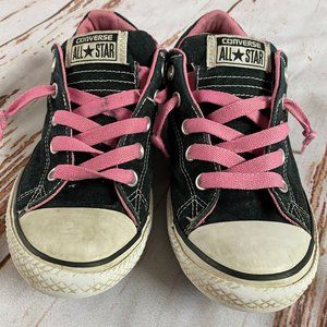 Converse All Star Girls shoes size 3